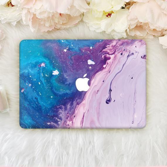 Oil Paints Macbook 12 Case Macbook Air 11 Case Macbook Pro 13 Keyboard Stickers Colorful Macbook Pro