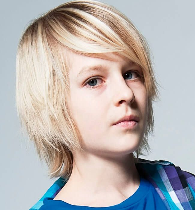 Best 25+ Long Haircuts For Boys Ideas Only On Pinterest