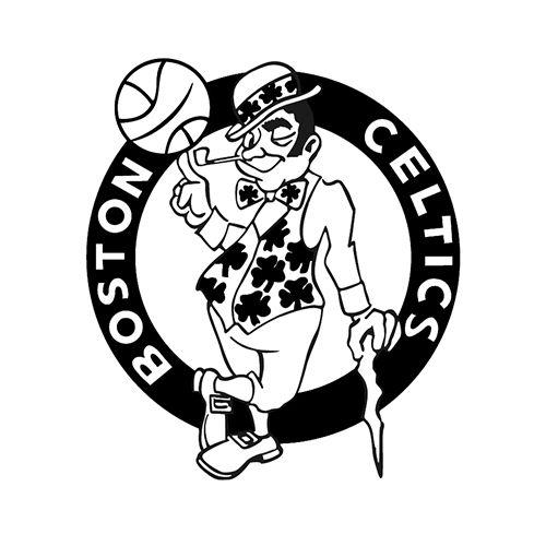 Boston Celtics NBA Laptop Car Truck Vinyl Decal Window Sticker PV234