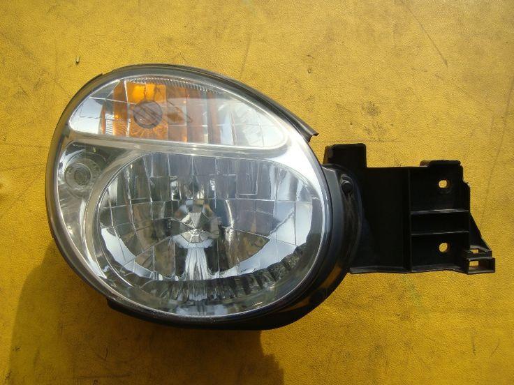 ◆スバル・インプレッサ GG2 純正ヘッドライト右 ハロゲン【中古】◆【楽天市場】