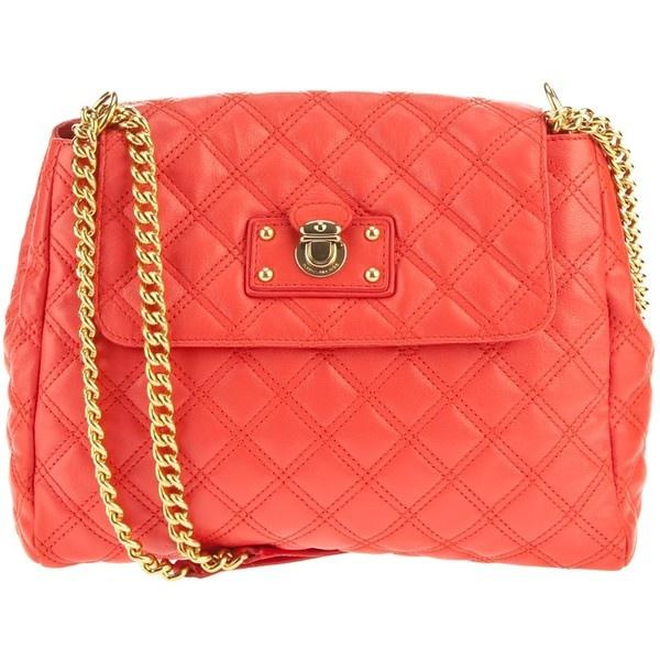 MARC JACOBS 'The Sullivan' bag, found on polyvore.com