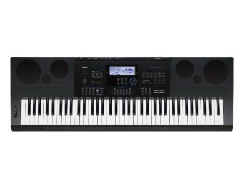 Casio Inc. WK6600 PPK 76-Key Premium Keyboard Pack with Stand, Power Adapter, Dust Cover, and Samson HP30 Closed-Cup Headphones  http://www.instrumentssale.com/casio-inc-wk6600-ppk-76-key-premium-keyboard-pack-with-stand-power-adapter-dust-cover-and-samson-hp30-closed-cup-headphones-2/