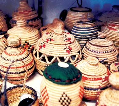 Yupik Arts And Crafts