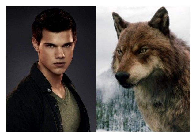 """""""~Jacob Black~"""" by geminiemerald91 ❤ liked on Polyvore featuring art"""
