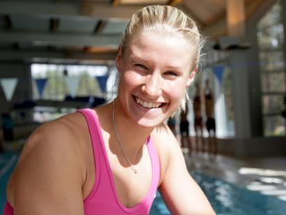 Uimari Hanna-Maria Seppälä