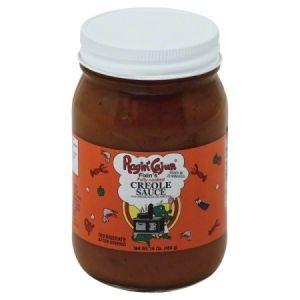 Ragin Cajun Fixin's Gourmet Creole Sauce