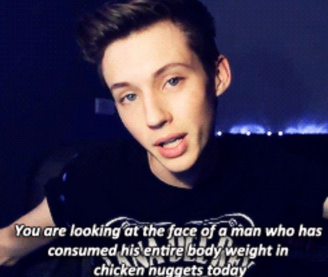 Only Troye