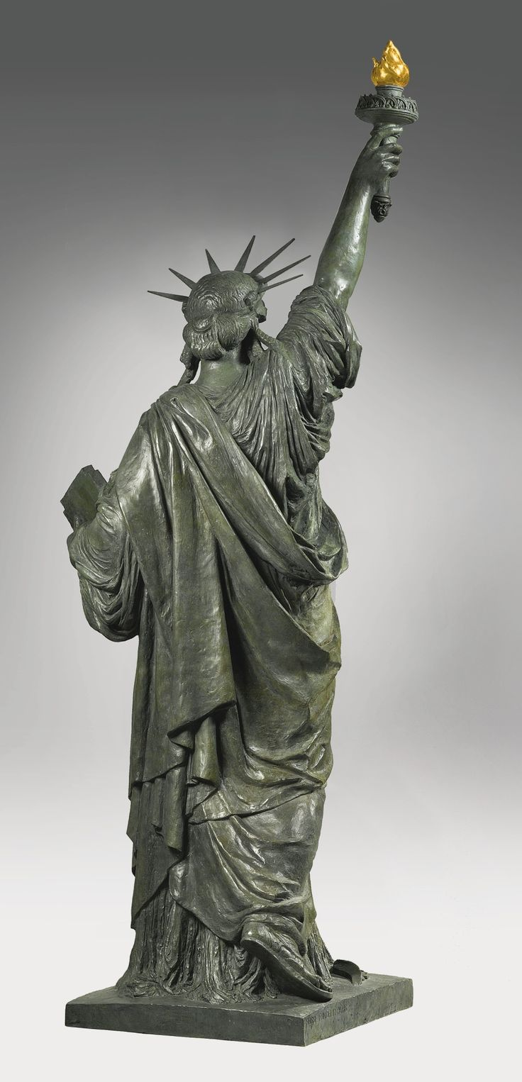Best images about sculpture frederic auguste bartholdi