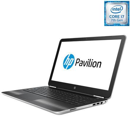 Portátil HP 15,6'' Pavilion 15-au101ns Intel Core i7-7500U