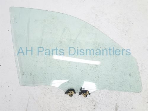 Used 2003 Honda Civic Front passenger DOOR GLASS WINDOW  73300-S5A-A22 73300S5AA22. Purchase from https://ahparts.com/buy-used/2003-Honda-Civic-Front-passenger-DOOR-GLASS-WINDOW-73300-S5A-A22-73300S5AA22/130405-1?utm_source=pinterest