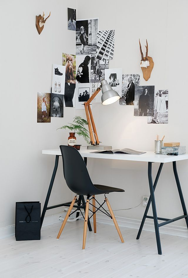 white office space | white office space commercial | white office space decor | white office space design | white office space workspace inspiration |