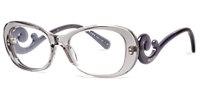 prada glasses - I <3 these!