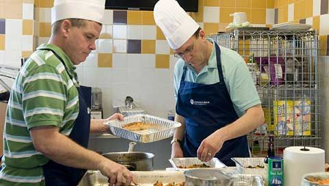 Chef's Choice Recreational Cooking Classes   Johnson & Wales University