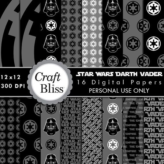 star wars wrapping paper Follow me on twitter: like me on facebook: hi star wars fans i hope you like.