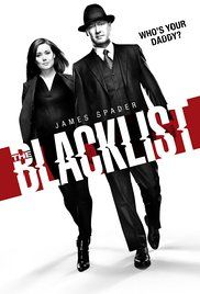 The Blacklist (HBO & Viaplay)