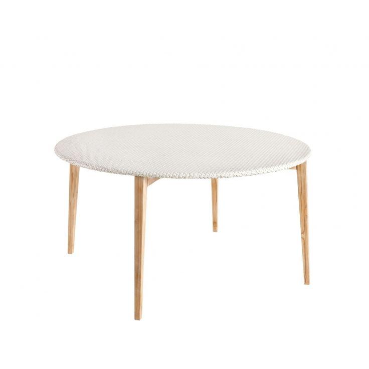 Point Arc Gartentisch O 140 Cm Round Dining Table Dining Table Chairs Rectangular Dining Table