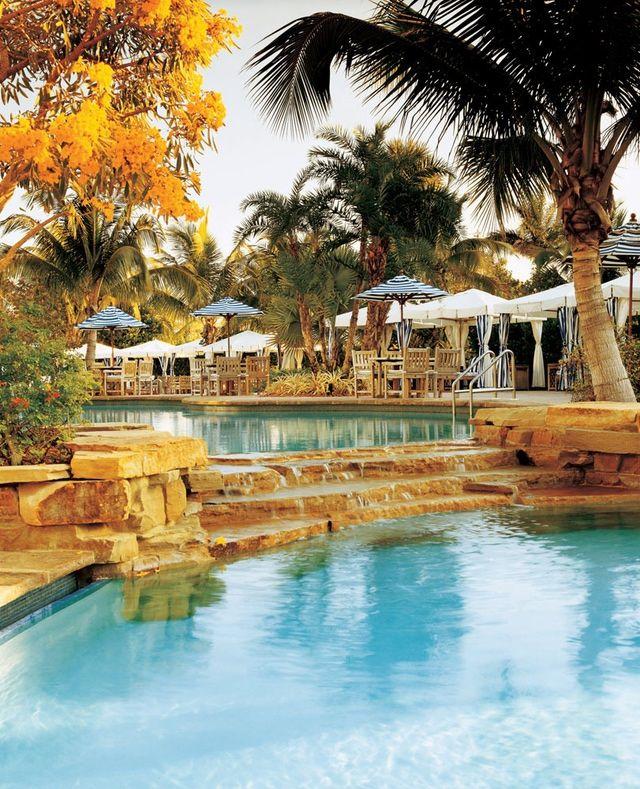 La Playa Resort: Intimate Luxury on Florida's SW Coast: La Playa Beach Resort Naples At a Glance