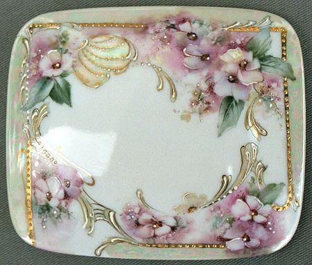 1000 Images About Porcelain Art On Pinterest Antiques Porcelain Vase And Ruby Lane