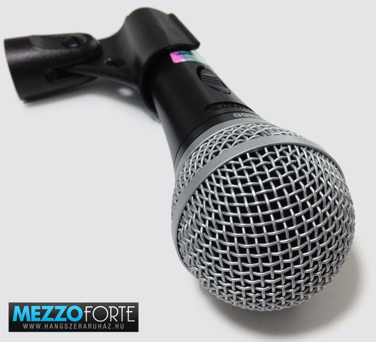Shure PG58-XLR vokál mikrofon