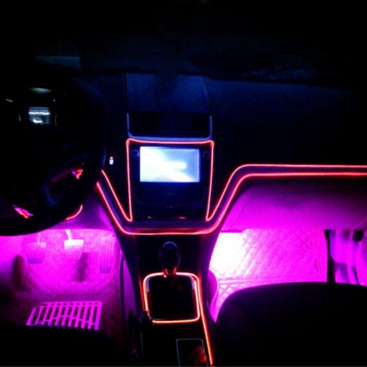 $4.89 (Buy here: https://alitems.com/g/1e8d114494ebda23ff8b16525dc3e8/?i=5&ulp=https%3A%2F%2Fwww.aliexpress.com%2Fitem%2FJURUS-Newest-Car-console-Decorative-Strip-Car-Interior-LED-EL-Wire-Rope-Tube-Neon-Light-Line%2F32758231077.html ) JURUS Newest Car console Decorative Strip Car Interior LED EL Wire Rope Tube Neon Light 10 Colors With 12V Inverter Car Styling for just $4.89