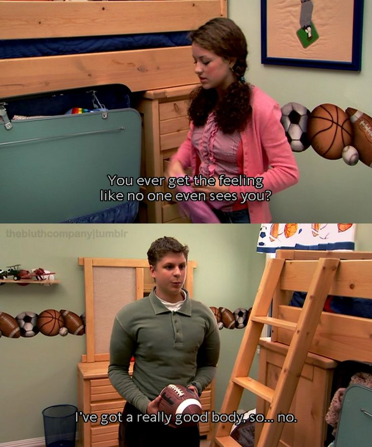 George Michael Bluth