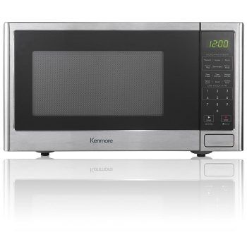 Top 5 Best Countertop Microwaves In 2017 Reviews - 5productreviews