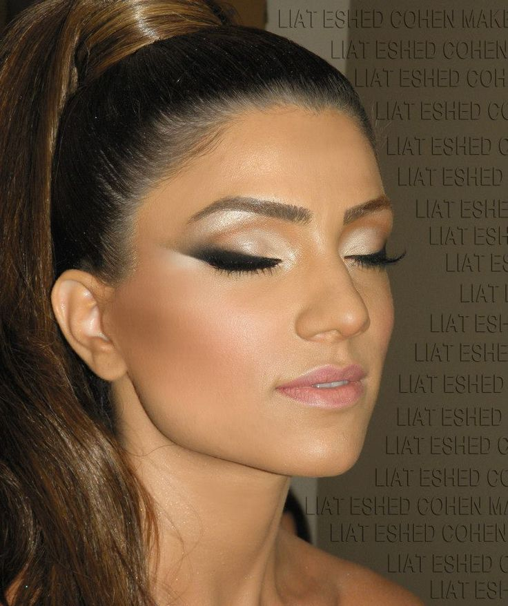 Liat Eshed Cohen Makeup and Hair | Beauty