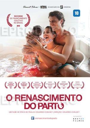 DVD Renascimento do Parto