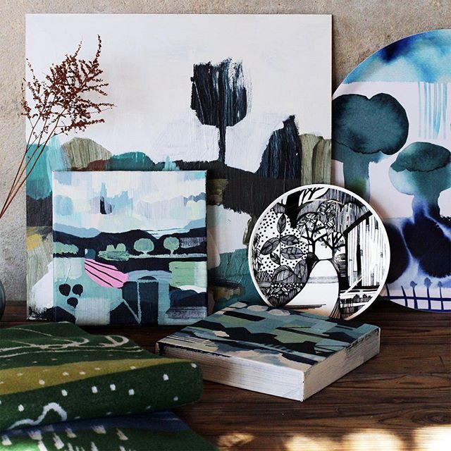 Patternplan, a creative plattform by the swedish artist Anette Carlsson Moberg  #patternplan www.patternplan.se