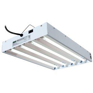 Reflector de lamparas fluorescentes T5 HO HydroFarm