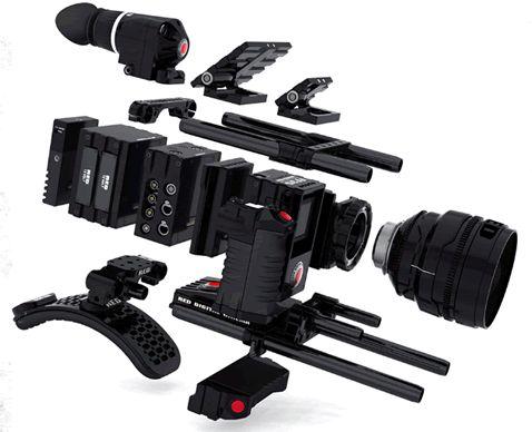 Red Digital Cinema Camera
