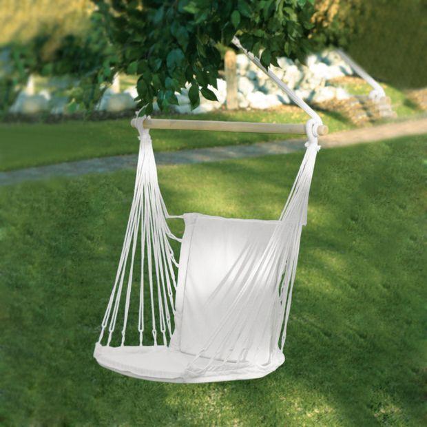 At the Cabana Swing Seat