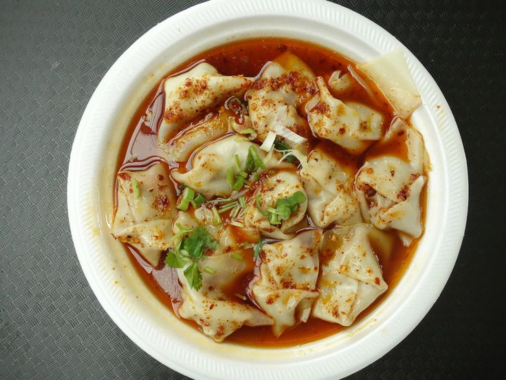 A Dumpling Crawl Through Richmond, British Columbia - You'll find some of the best Chinese food anywhere just outside Vancouver.