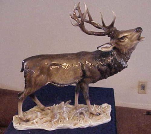 124 Best Animal Porcelain Figurines Images On Pinterest