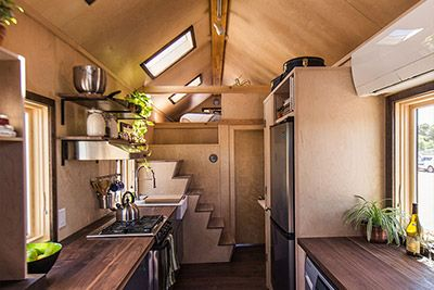 Tumbleweed Tiny Houses Photos