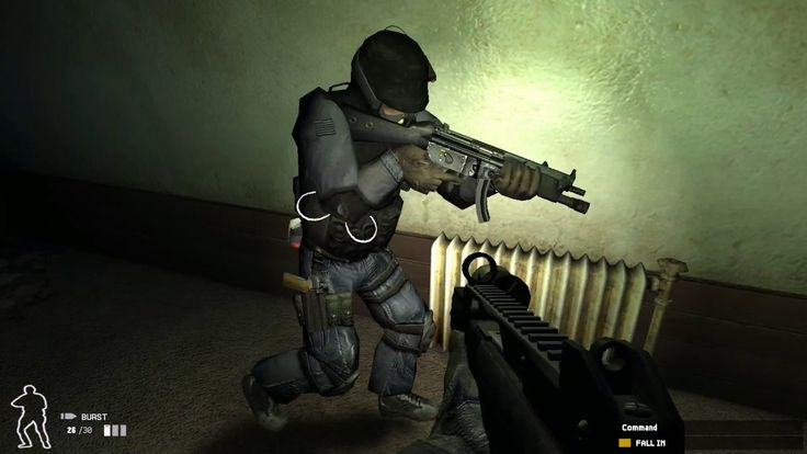 SWAT 4 Multiplayer Sessions are just as good as I remember! https://www.youtube.com/watch?v=3DwFonywJMg