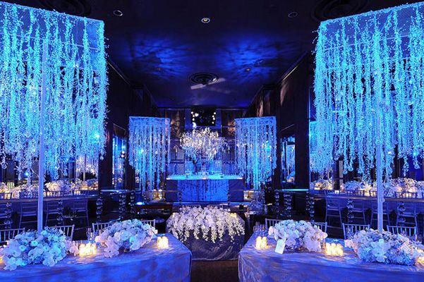 Winter Wedding Ideas - Ideas for Winter Weddings   Wedding Planning, Ideas & Etiquette   Bridal Guide Magazine