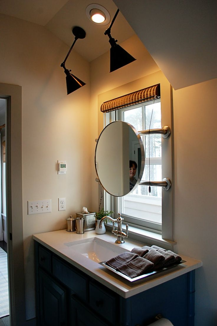 bathroom wall mirror 11 best mirrors in front of windows images on 11944