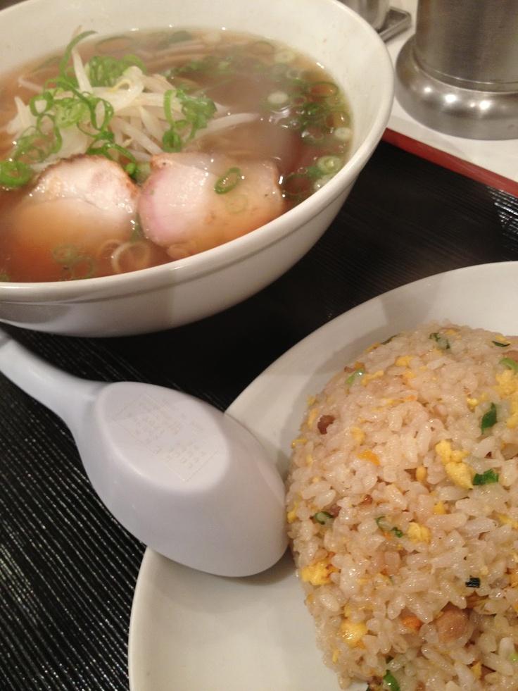 三宮 ランチ: 中華料理 秀鳳(しゅうほう) 神戸三宮地下ランチ