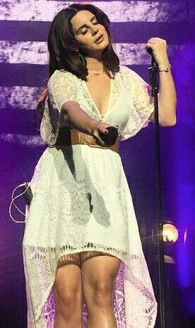 Lana Del Rey in Montreal #LDR #Endless_Summer_Tour