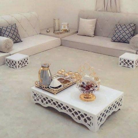 Majlis Sofa Sitting Room Interior Design Moroccan Decor Living Room Floor Seating Living Room Polish furniture for living room