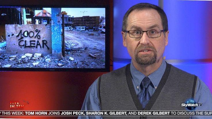 Five in Ten 11/15/17: Secret Deal With ISIS