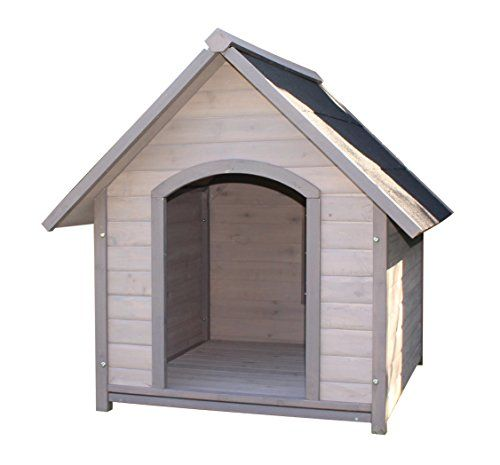 17 Best Ideas About Wooden Dog Kennels On Pinterest Dog
