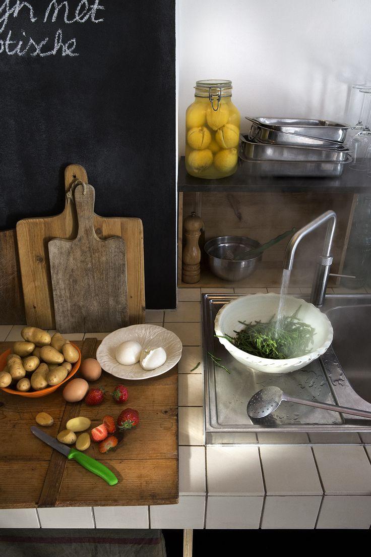 Epic Quooker Kochend Wasserhahn Marlies Mesch from Westerkaatje boiling water tap