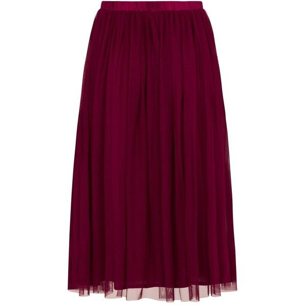Lace Beads Val Burgundy Skirt (2,005 PHP) ❤ liked on Polyvore featuring skirts, purple lace skirt, lacy skirt, purple skirt, burgundy skirts and knee length lace skirt