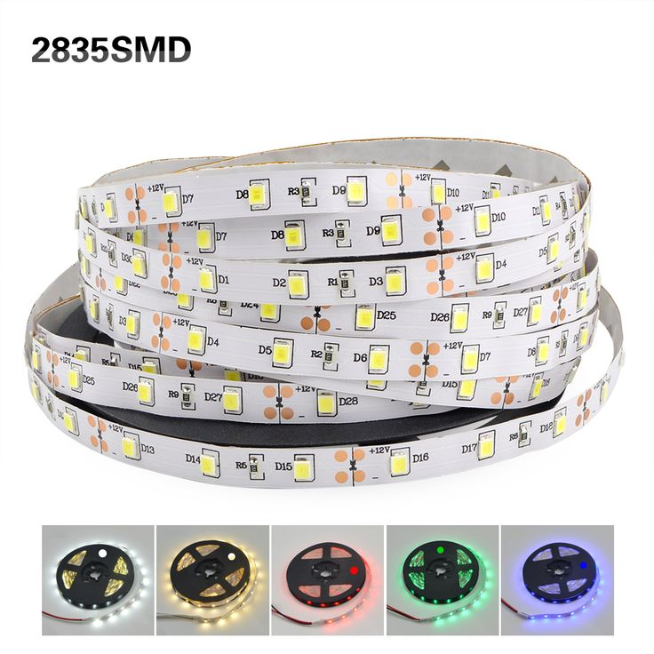 Like and Share if you want this  SMD2835 RGB LED Strip 12V 5M 60leds/m flexible String light White Warm White Red Green Blue RGB for indoor decoration Lighting     Tag a friend who would love this!     FREE Shipping Worldwide     Get it here ---> https://buy18eshop.com/smd2835-rgb-led-strip-12v-5m-60ledsm-flexible-string-light-white-warm-white-red-green-blue-rgb-for-indoor-decoration-lighting/