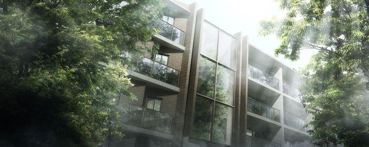 ガーデンヒルズ四ツ谷 迎賓の森 - Yahoo!不動産 新築マンション・分譲マンションの物件情報
