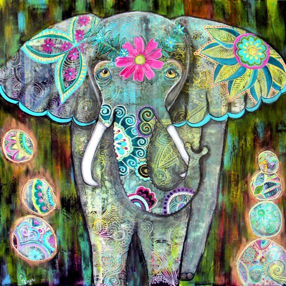 30++ Spiritual elephant ideas in 2021