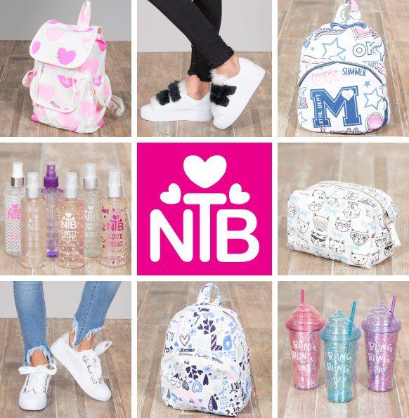 Shop Online! www.nautyblue.com #ntbbeautyandfun #cute #nautyblue