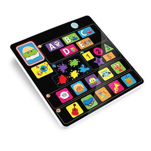 """Kidz Delight Smooth Touch Fun N Play Tablet - Kidz Delight - Toys """"R"""" Us"""